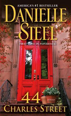 44 Charles Street By Steel, Danielle