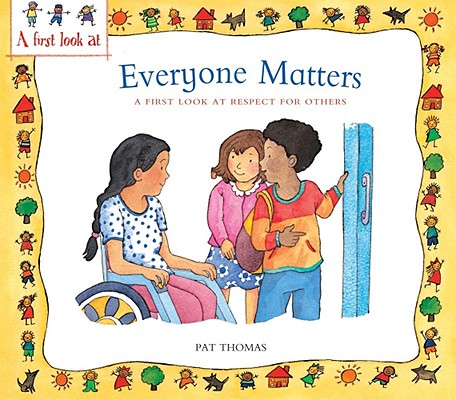 Everyone Matters By Thomas, Pat/ Harker, Lesley (ILT)